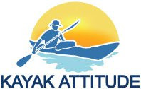 Kayak attitude